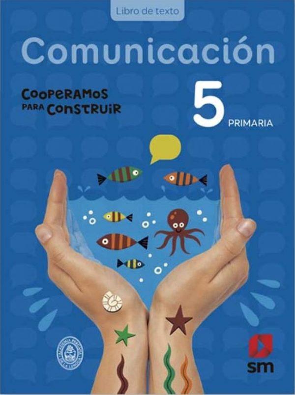 Comunicacion-5-Cooperamos-Texto-Escolar