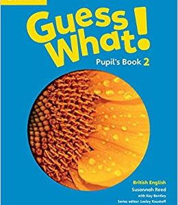 Guess-What-Pupils-Book-2